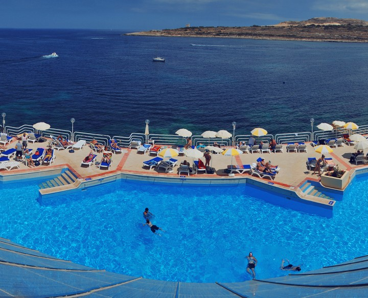 SCBVRS Suncrest Beach Vacation Club Malta International - Malta vacation
